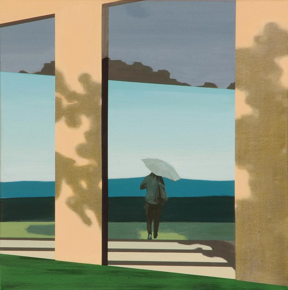 2012-009-우산쓴 여자